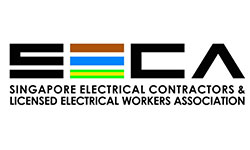 Singapore Electrical Contractors and Licensed Electrical Workers Association (SECA)